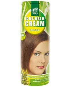 Kreson Henna Plus Colour Cream Haselnuss 6.35 - 60ml