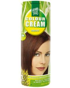 Kreson Henna Plus Colour Cream Kastanie 4.56 - 60ml