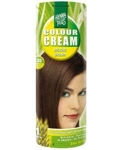 Kreson Henna Plus Colour Cream Mokka Braun 4.03 - 60ml