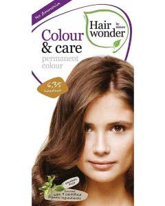 Kreson Henna Colour & Care Haselnuss 6.35 - 100ml