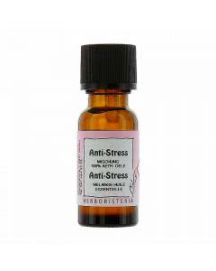 Herboristeria Anti-Stress - ätherisches Öl - 15ml
