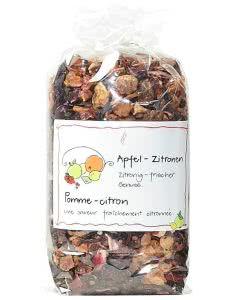 Herboristeria Genuss-Tee Apfel-Zitronen - 140g