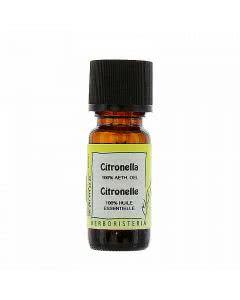 Herboristeria Citronella - ätherisches Öl - 10ml