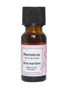 Herboristeria Duftöl Meeresbrise - 15ml