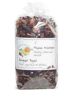 Herboristeria Genuss-Tee Freches Früchtchen - 150g