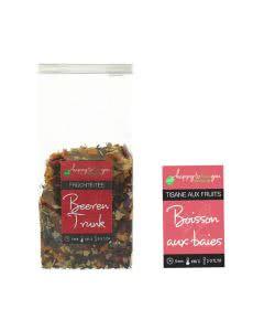 Herboristeria Früchtetee Beeren-Trunk - 90 g