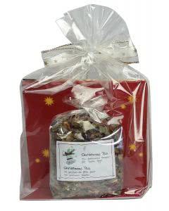 Herboristeria Geschenk Büechli mit Tee - Schöne Weihnachten mit Tee