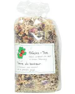 Herboristeria Glücks-Tee - 125g