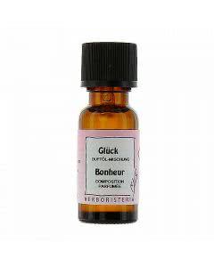 Herboristeria Glück - Duft-Öl-Mischung - 15ml