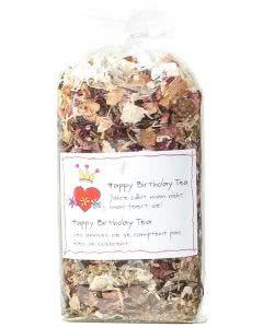 Herboristeria Happy Birthday Tee - 155g