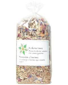 Herboristeria Genuss-Tee Kräutertanz - 120g