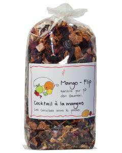 Herboristeria Genuss-Tee Mango-Flip - 140g