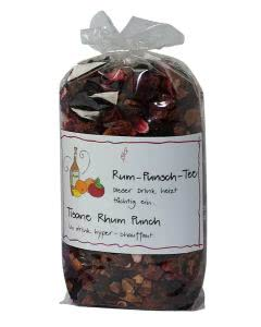 Herboristeria Rum-Punsch-Tee - 130g