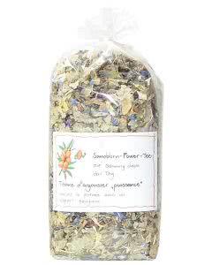 Herboristeria Sanddorn-Power-Tee - 110g