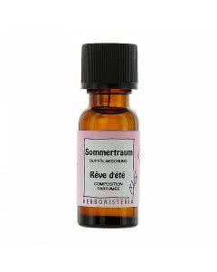 Herboristeria Sommertraum - Duft-Öl-Mischung - 15ml