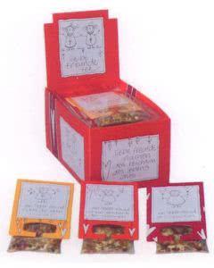 Herboristeria originelle Tee-Beutel mit Lasche in 4 Sorten - 12 Stk.