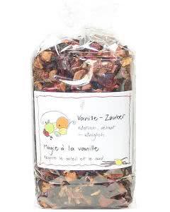 Herboristeria Genuss-Tee Vanille-Zauber - 100g
