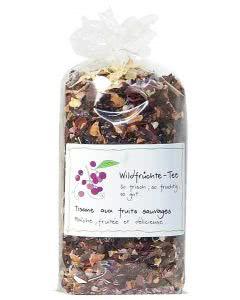 Herboristeria Wildfrüchte-Tee - 175g