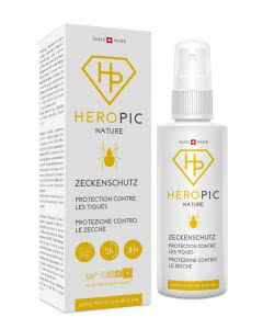 Heropic nature ZECKEN-Schutz Spray - 100 ml