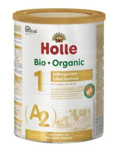 Holle A2 Bio-Anfangsmilch 1 - 800 g