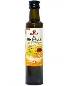 Holle Baby Beikost Öl Bio - 250 ml