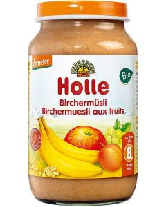 Holle Birchermüesli Bio - 220 g