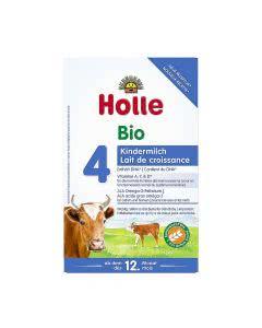 Holle Bio-Kindermilch 4 - 600g