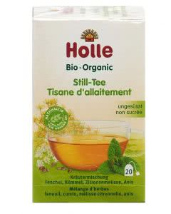 Holle Still-Tee Bio