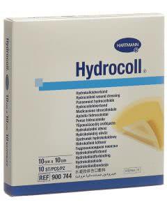 Hydrocoll Hydocolloid Verb - 10 Stk. à 10cm x 10cm