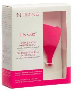 Lelo Intimina LILY CUP (Menstruationstasse) - Grösse B