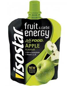 Isostar Actifood Gel ApfelActifood Gel Apfel - 90g