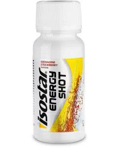 Isostar Energy Shot - 60ml