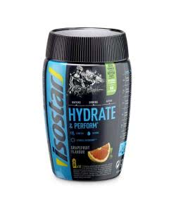Isostar Hydrate + Perform Grapefruit Dose - 400g