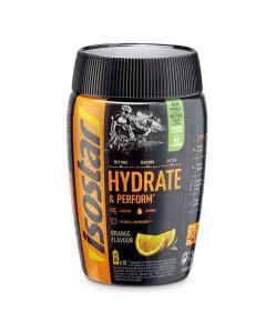 Isostar Hydrate + Perform Orange Dose - 400g