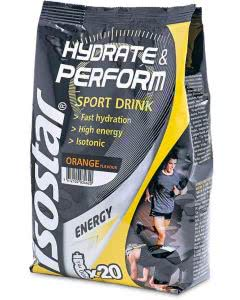 Isostar Hydrate + Perform Orange - 800g
