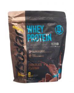 Isostar Whey Protein Drink Schokolade - 570g