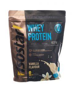 Isostar Whey Protein Drink Vanille - 570g