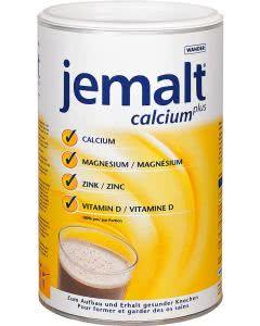 Jemalt Calcium plus Pulver Dose - 450 g