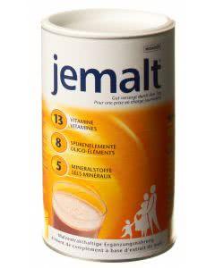 Jemalt 13 8+5 Vitamine und Mineralstoffe - Dose 900g