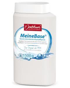 Jentschura Meine Base Dose - 1500g
