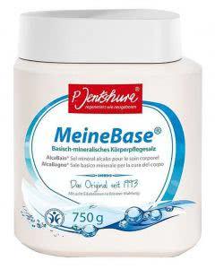 Jentschura Meine Base Dose - 750g