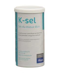 K-Sel Natriumarmes Küchensalz - 250g