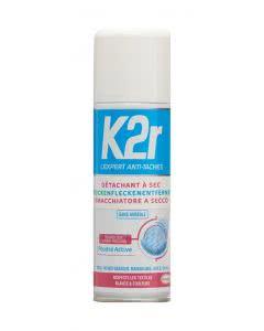 K2r Trockenfleckenentferner Spray - 200ml