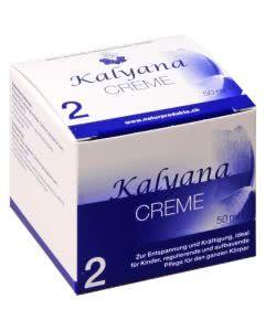 Kalyana Creme Nr. 2 mit Calcium Phosphoricum - 50 ml
