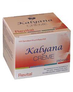 Kalyana-Creme Revital - 250 ml