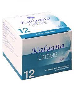 Kalyana Creme Nr. 12 mit Calcium sulphuricum - 250 ml