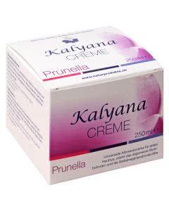 Kalyana Creme Nr. 13 mit Prunella - 50 ml