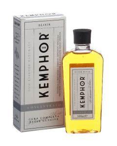 Kemphor Elixier Konzentrat - 100 ml