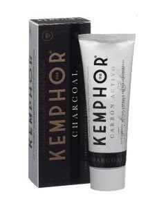 Kemphor Zahnpasta Charcoal - Tube 75 ml