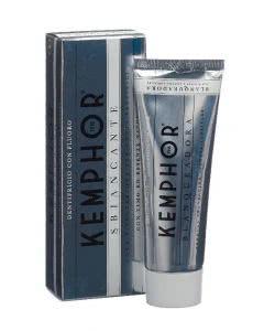 Kemphor Zahnpasta Whitening - Tube 75 ml